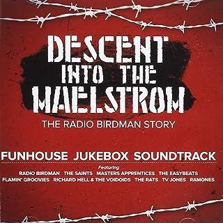 OST DESCENT INTO MAELSTROM THE RADIO BIRDMAN STORY