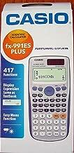 Casio Fx-991es Plus Scientific Calculator Fx991es + Fx 991 Es - New