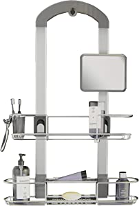 Artika CADU7-C2 U7 Hanging Shower Caddy