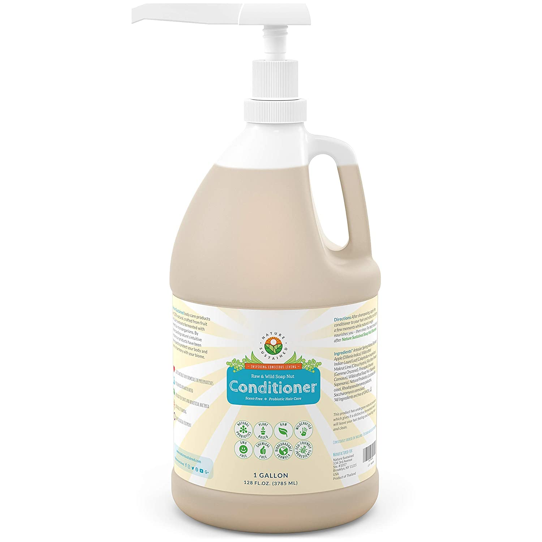 Probiotic Sensitive Skin Cleansing Conditioner [1 Gallon w/ Pump