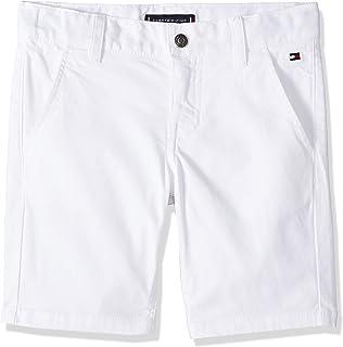 Tommy Hilfiger Boy's Essential Chino Shorts