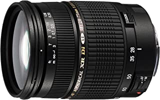 Tamron AF 28-75mm f/2.8 SP XR Di LD Aspherical (IF) with Built-In AF Motor for Nikon Digital SLR Cameras (Model A09NII)