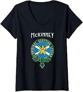 mckinney clan