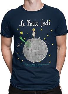 Camisetas La Colmena 1913-Camiseta Le Petit Jedi (Saqman)