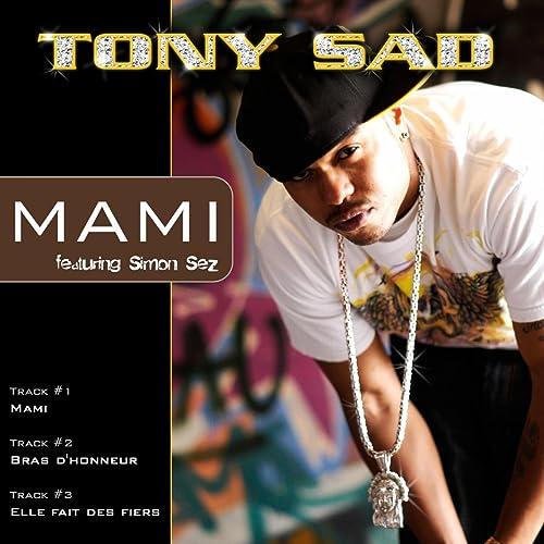 Amazon.com: Mami: Tony Sad: MP3 Downloads