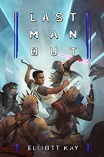 Best last man out characters Reviews