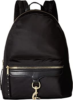 Rebecca Minkoff Tech To Go Mab Backpack