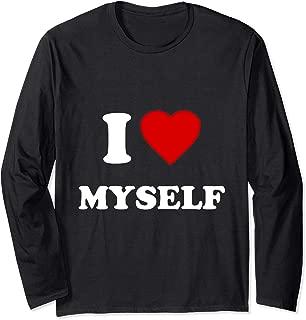 Best i love myself shirt Reviews