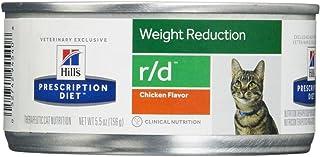 Hill's C-54632 Diet Feline R/D - 24 x 156 gr