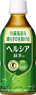 [トクホ]ヘルシア 緑茶 350ml×24本