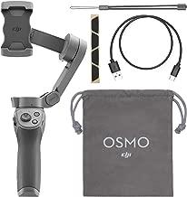 DJI Osmo Mobile 3 Handheld Smartphone Foldable Gimbal - CP.OS.00000022.01