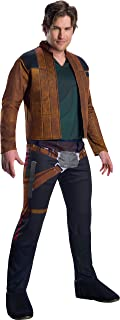 Rubie's Solo: A Star Wars Story Han Solo Adult Costume