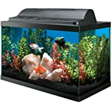 Amazon.com : Marina Betta Aquarium Starter Kit, Wild Things : Pet ...