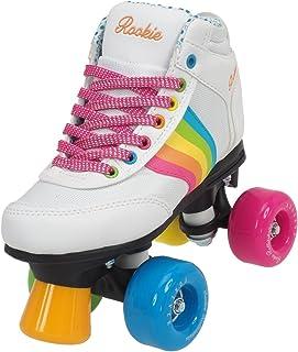 Rookie Forever Rainbow V2 Patines, Niños