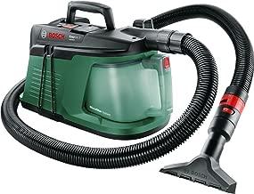 Bosch EasyVac 3 紧凑干燥真空吸尘器