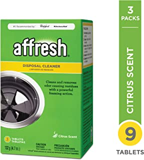 Best affresh dishwasher and disposal cleaner Reviews