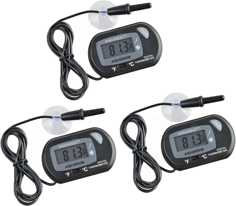 AQUANEAT Aquarium Thermometer
