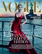 Vogue Magazine (September, 2017) Jennifer Lawrence Cover