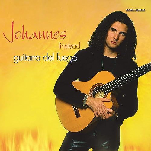 A Mi Guitarra de Johannes Linstead en Amazon Music - Amazon.es