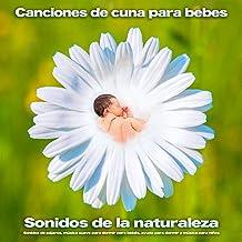 Canciones de cuna para bebes: Sonidos de la naturaleza, sonidos de pájaros, música suave para dormir para bebés, ayuda para dormir y música para niños