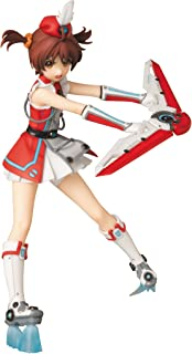 Medicom Vividred Operation: Akane Ishiki Perfect Posing Products PVC Figure