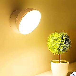 ZKZNsmart Ultra-Smart Activation LED Night Light, Bedside Light, Flexible LED Light, Night Light with Motion Sensor Lighti...