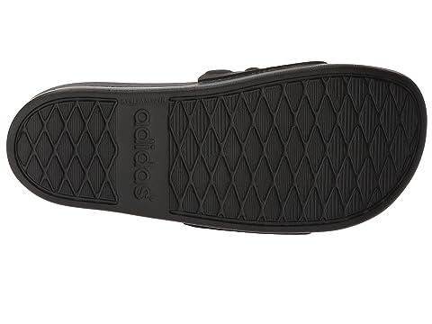3 Adilette Adidas 3 Style Cloudfoam Blackgrey de Mono mode Noyau Gris 7wxAqHPT