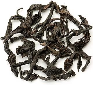 Teavivre Da Hong Pao (Big Red Robe) Wuyi Rock Oolong Tea Fujian Loose Leaf Tea - 7oz / 200g