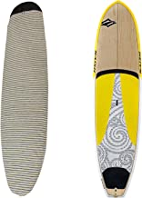 ASMSW Surfboard Sock Cover - Easy Protection for Your Surfboard