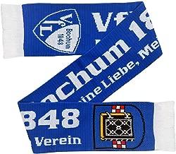 VfL Bochum 1848 Hundeleine und Halsband Small im Set Angebot Fan-Artikel Fu/ßball Hundehalsband Hund Tier Leine Logo