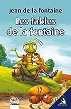 Les fables de la fontaine: Livre 1 à 4 (Annoté & Illustré) (French Edition)
