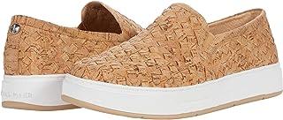 Donald J Pliner womens Sneaker Loafer, Natural, 7.5 US