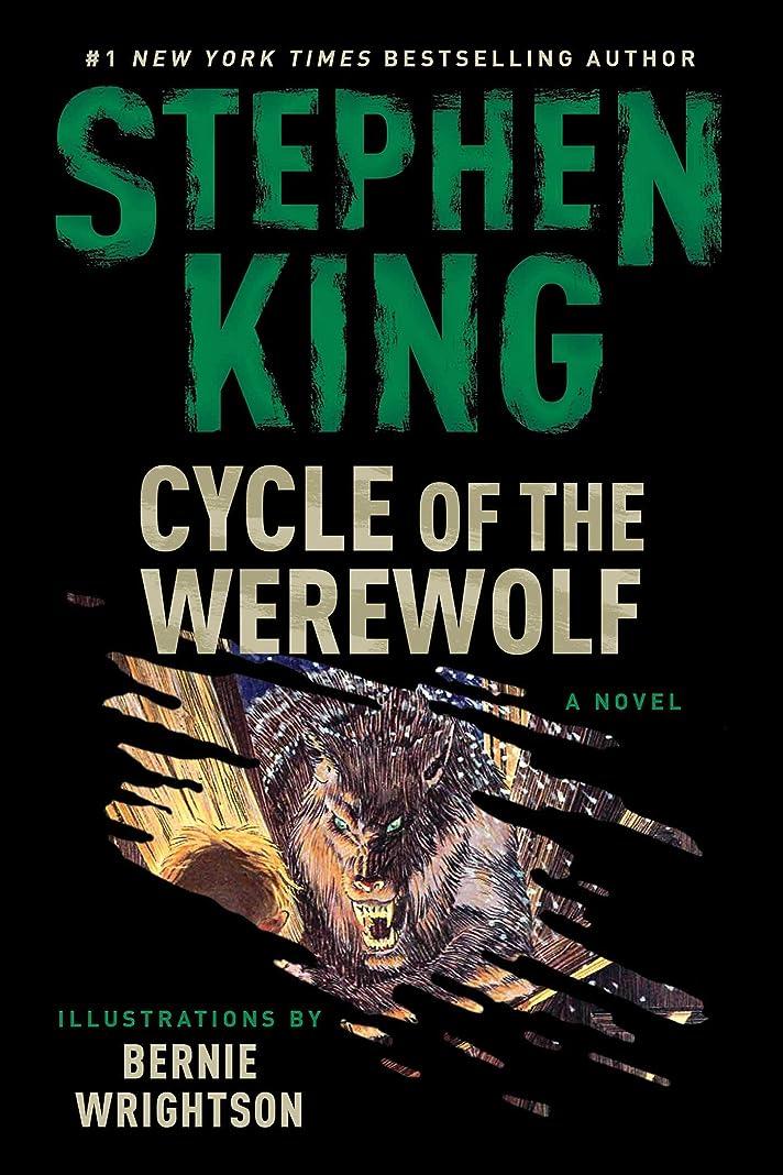 慢悔い改め産地Cycle of the Werewolf: A Novel (English Edition)