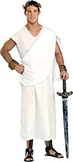 Forum Novelties Men's Gods and Goddesses Unisex Costume Toga
