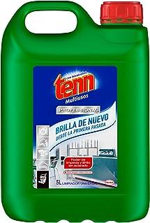 B00XA2VXBK – Tenn Limpiador General Universal – 5L
