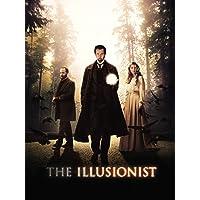 Deals on The Illusionist HD Digital
