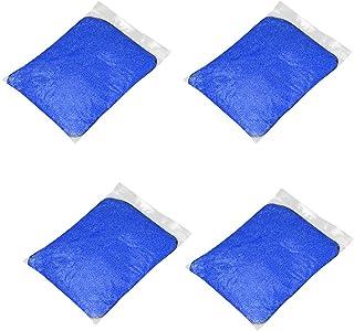 Julhold Ventilerande lera leksak stressavlastning ingen borax barnleksak 200 g snö lera floam slime doftande 12 färger snö...
