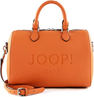 Joop! lettera aurora Handtasche shz Farbe orange Henkeltasche Reißverschluss
