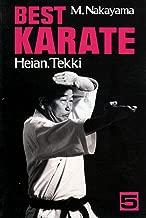 Best karate kata step by step Reviews
