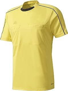 adidas Performance Mens Short Sleeve Soccer Referee 16 Jersey