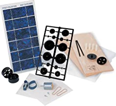 Pitsco Ray Catcher Sprint Deluxe Solar Car Kit (Individual Pack)