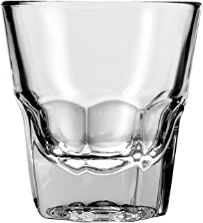Anchor Hocking New Orleans Rock Glass, 4.5 Ounce - 36 per case