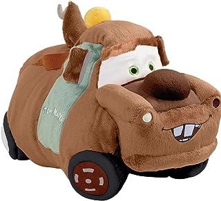Pillow Pets Disney Pixar Cars 3, Tow Mater, 16 Stuffed Plush Toy