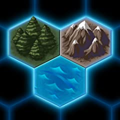 3 races, each with 8 varied units. 10,000+ user created maps to choose from. Play multiple games at once. Team play allows 2v2, 3v3 and 4v4. Campaign with 21 missions. Play modes: Multiplayer online, Vs. AI, Vs. a friend on the same phone (hot seat)....