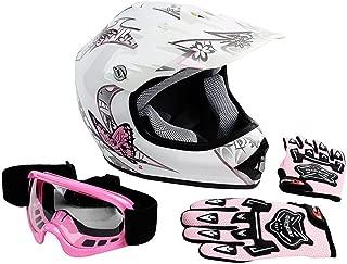 Best dirt bike helmets for girls Reviews