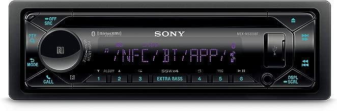 sony cd player car audio