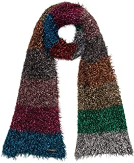 Luxury Fashion | Faliero Sarti Womens I20207468130 Multicolor Scarf | Fall Winter 19