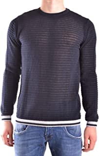 Daniele Alessandrini Luxury Fashion Mens Sweater Summer