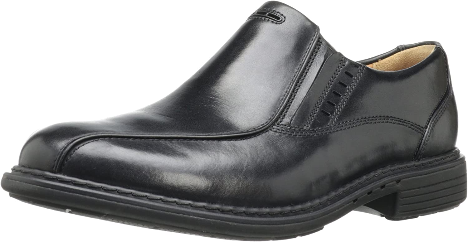 Clarks Men's UN Slip-On Loafer