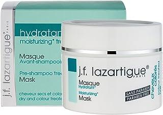 J.F. Lazartigue Moisturizing Mask, 8.4 Ounce